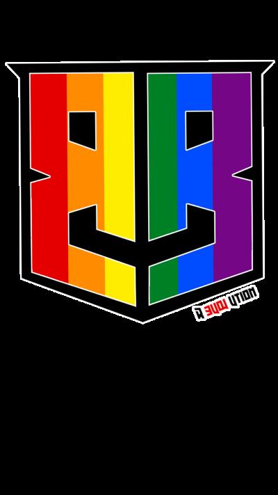 Logo Pride
