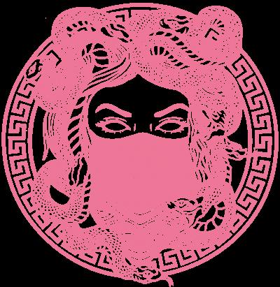 GANG - Rosa