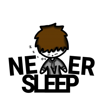 Never-Sleep