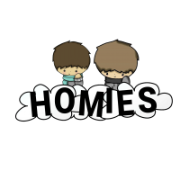 Homies-Together