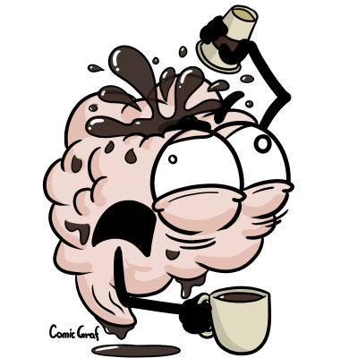 Kaffeehirn