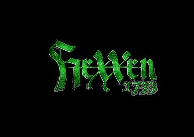 Logo - HeXXen