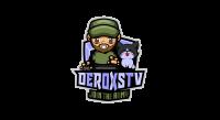 DeroxsTV Logo