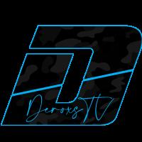 Deroxs Camouflage Logo