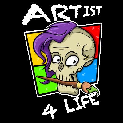 Artist4life
