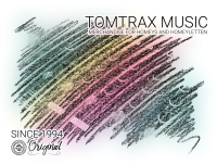 Tomtrax Music Pioneer