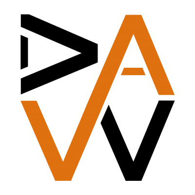 DaW-Logo Orange