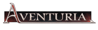 Logo - Aventuria