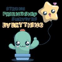 UWU Friendship