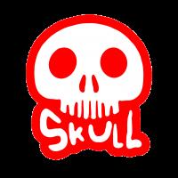 Toms Shirt - Skull