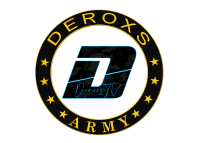 Deroxs Army D Logo
