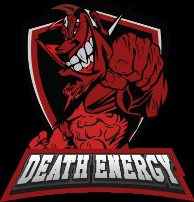 DeathEnergy Logo