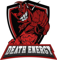 DeathEnergy Logo