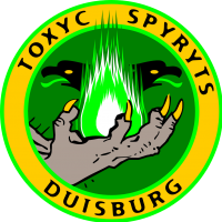 Shadowrun - Toxyc Spyryts Duisburg