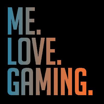 Me.Love.Gaming.