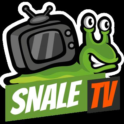 snaleTV Logo