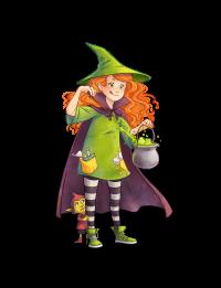 Kinderspiele - Zauberei hoch 3