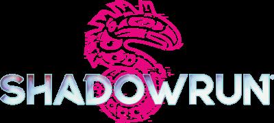 Shadowrun (r) Logo
