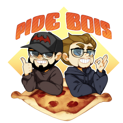 Pide Bois Podcast