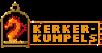 Kerkerkumpels Logo (Original)