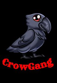 CrowRabe