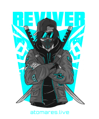 BunkterTeam - Reviver