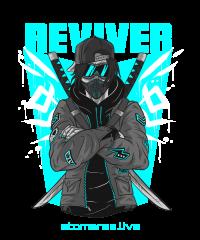 BunkterTeam - Reviver