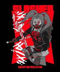 BunkterTeam - Slasher