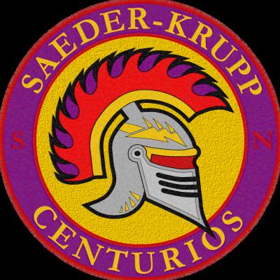 Shadowrun (r) - Saeder-Krupp Centurios