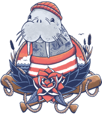Sailor Walrus