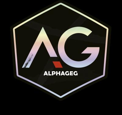 AG Stream Logo