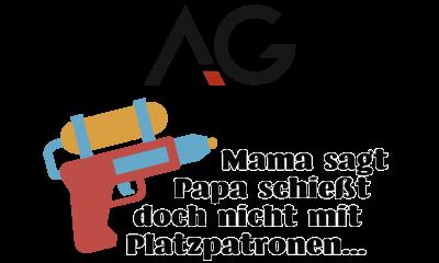Strampler Logo