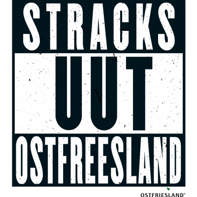 Stracks uut Ostfreesland