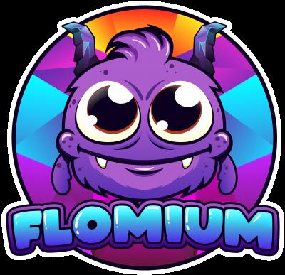 FLOMIUM Logo