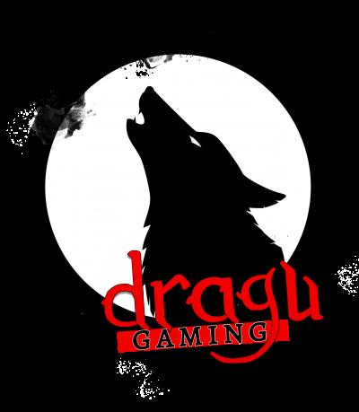 DraguGaming Logo