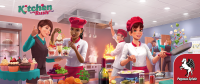 Kitchen Rush - Tasse
