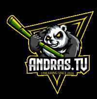 Andras.tv Logo
