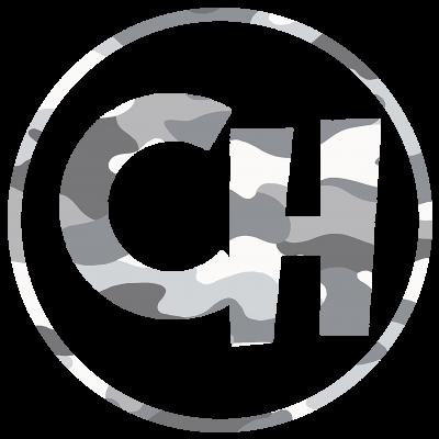 Cheetah Camouflage Logo