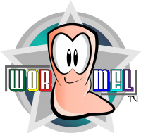 Big Wormel Logo
