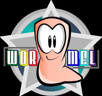Big Wormel Logo