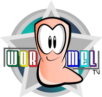 Small Wormel Logo