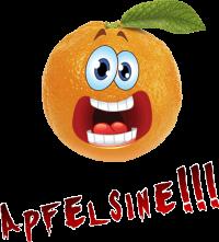 Apfelsine Shirt