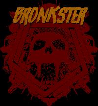 Bronkster (orange/red)