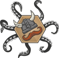 Logo & Tentakel