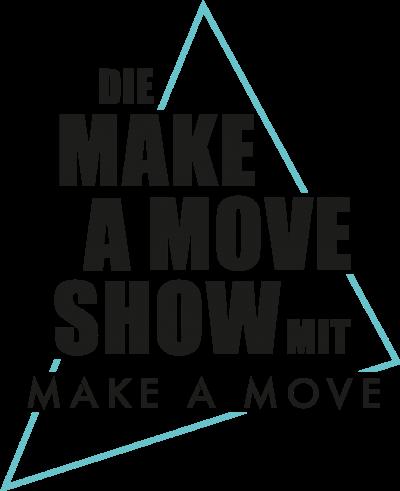 Make A Move Show (small Logo)