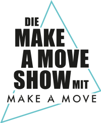 Make A Move Show (small Logo)