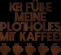 Plotholes & Kaffee