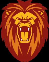 Lion gelb