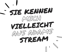 Adams Stream