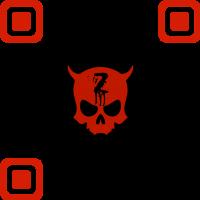 ZAX73 Twitch QR